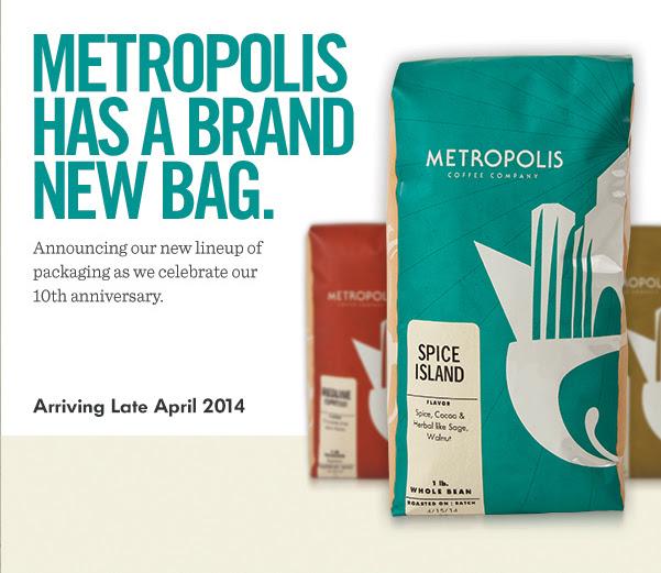 metropolis new bag