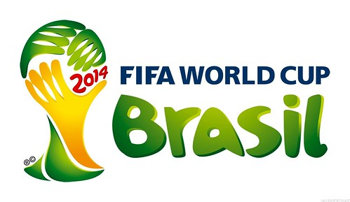 HAPPY WORLD CUP DAY!