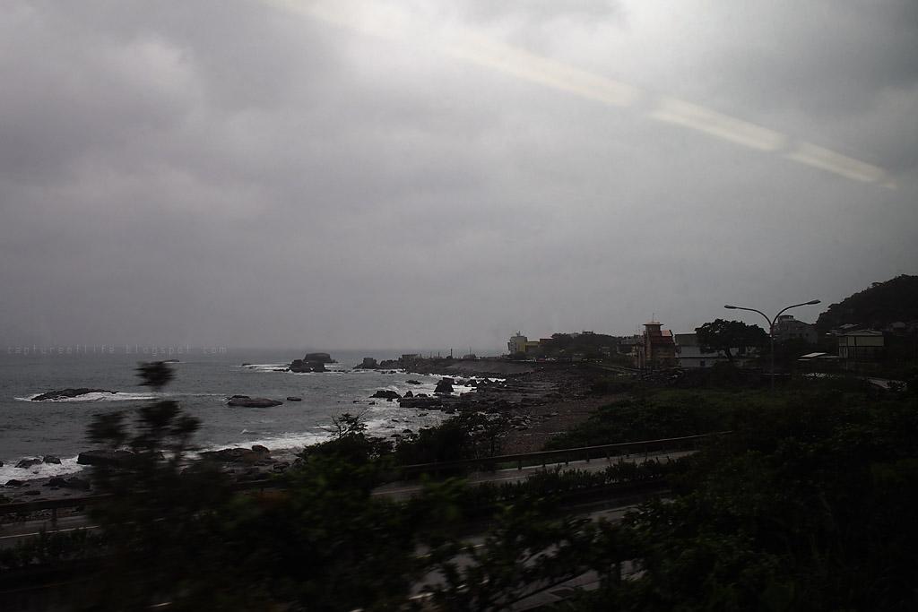 Taiwan Trip 2014