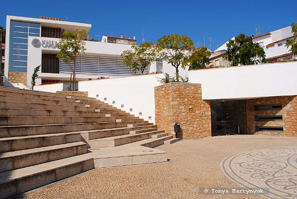 119 - Castelo Branco Portugal - Каштелу Бранку Португалия