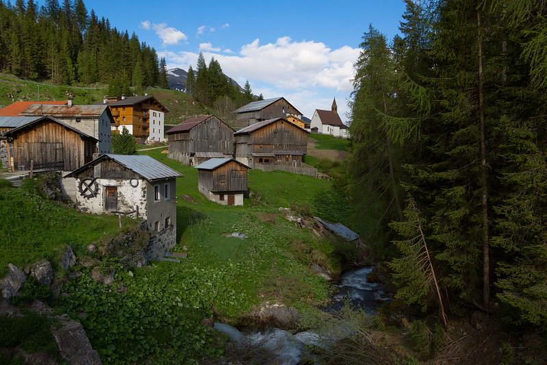 Italy, Dolomites