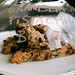 Small photo of Cranberry Pistachio Biscotti