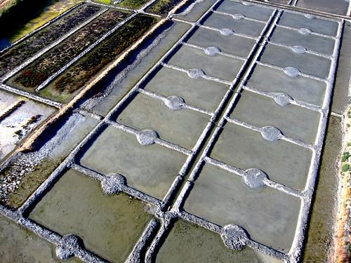 de nouvelles photos aériennes des marais salants de Guérande 14280853369_8d11120a5d