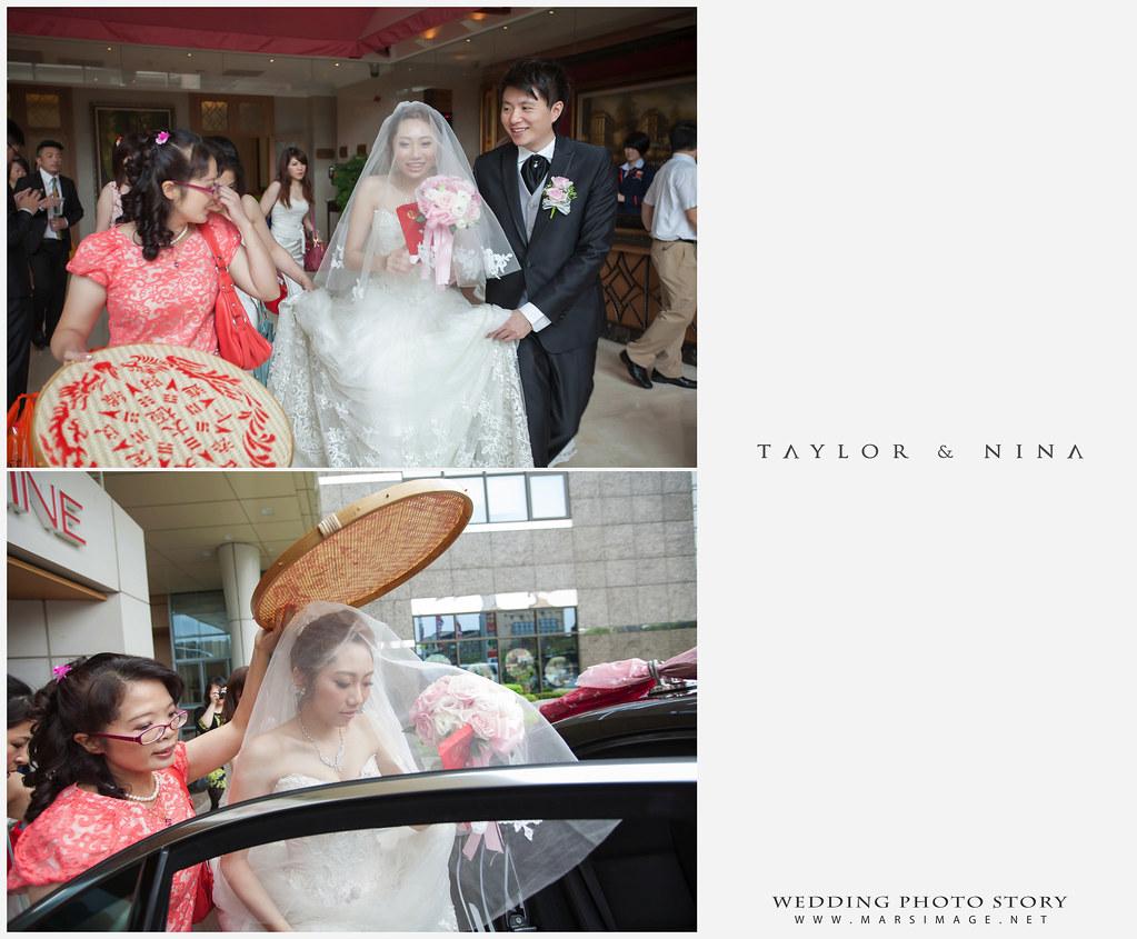 婚攝 翰品酒店 婚禮紀錄-040