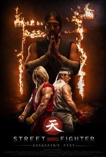 Chiến Binh Đường Phố - Street Fighter: Assassin's Fist 2014
