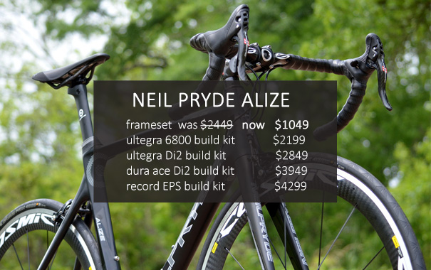 Neil Pryde Alize $1049