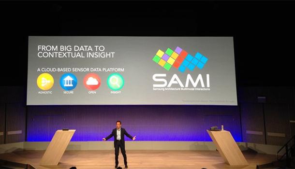 삼성의 S.A.M.I.