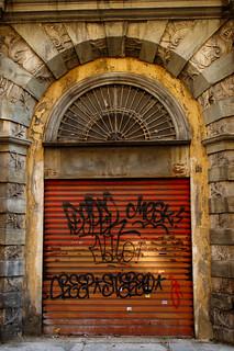 Turin Street