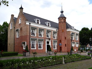 Landhuis De Oliphant 1