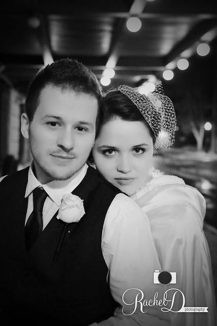 Daniel & SarahAnne