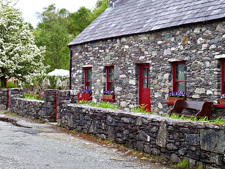 sneem cottage