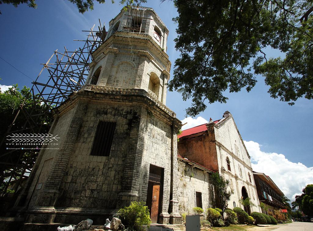 San Guillermo de Aquitania Parish Church Dalaguete Cebu