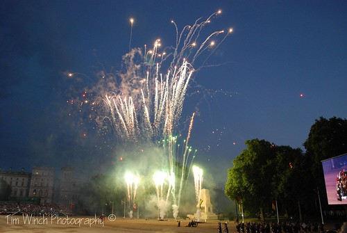 Beating The Retreat 2014