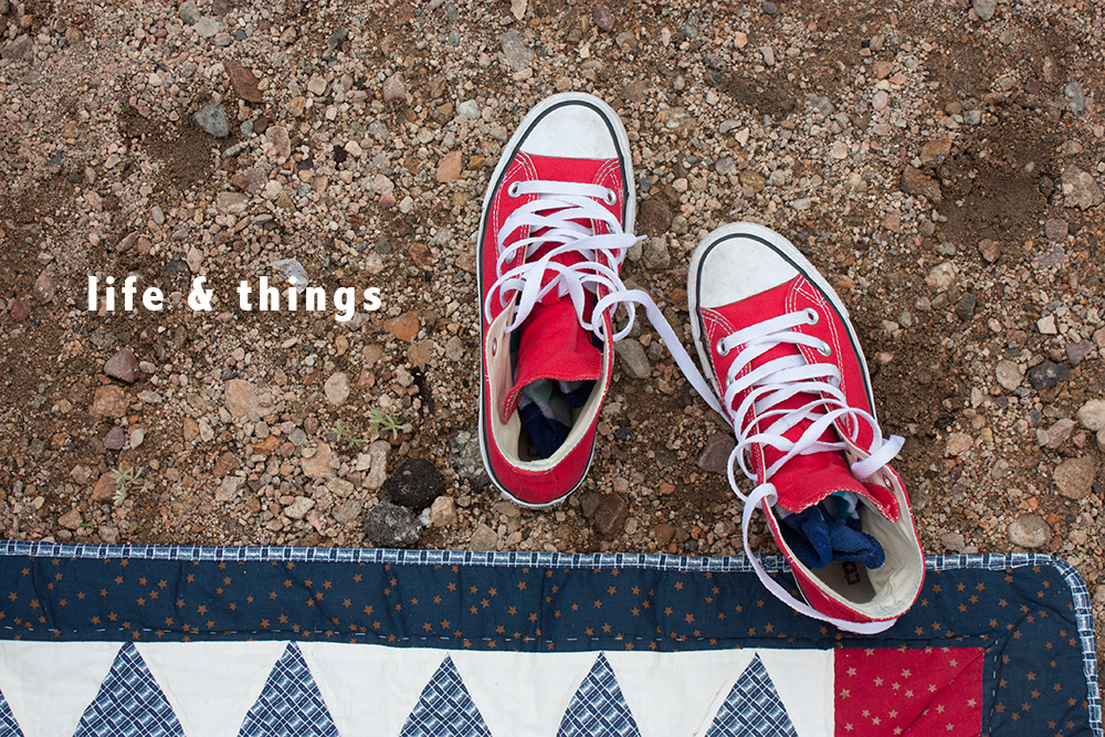 life-and-things