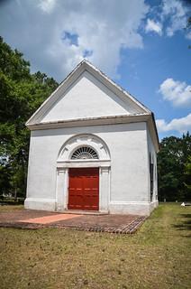 Saint Thomas Church-023