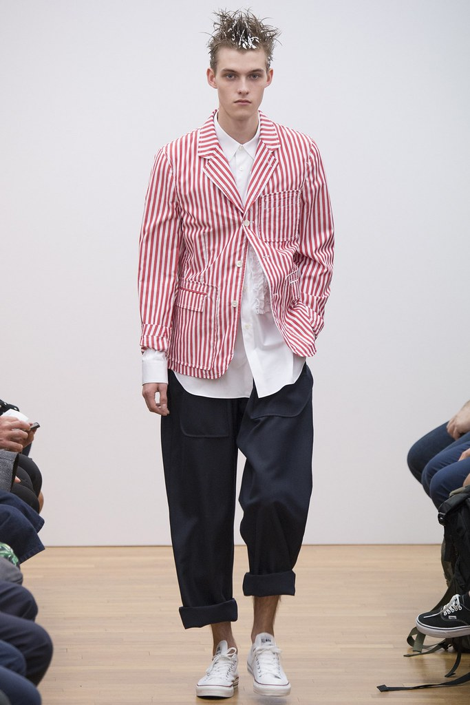 Adam Abraham3094_SS15 Paris Comme des Garcons Shirt(VOGUE)