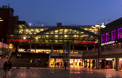 169/365 - Abend in Hannover / Evening in Hannover