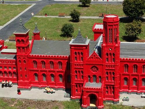 Legoland June 2014