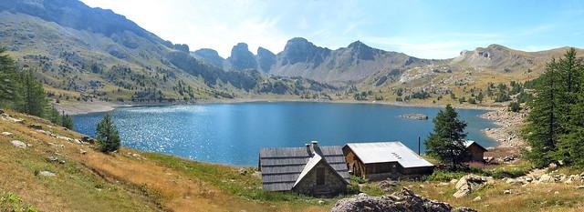 Photos et images de allos page 2 - Entraunes office tourisme ...