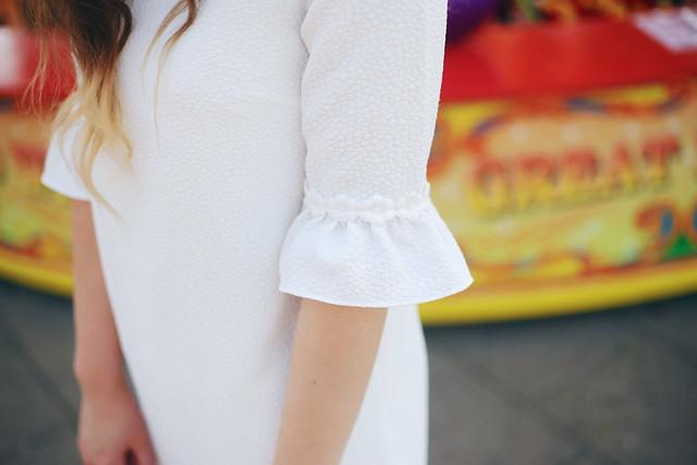 Dahlia Olivia Dress