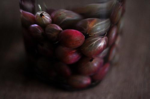 Stikkelsbærsnaps