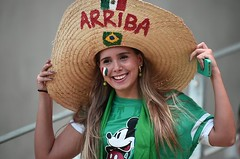 worldcup2014 girl045