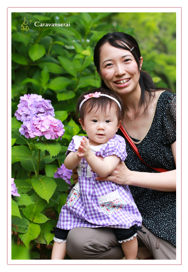 家族写真 子供写真 鶴舞公園(名古屋市中区)自宅撮影(名古屋市中区)出張撮影 ナチュラル 花
