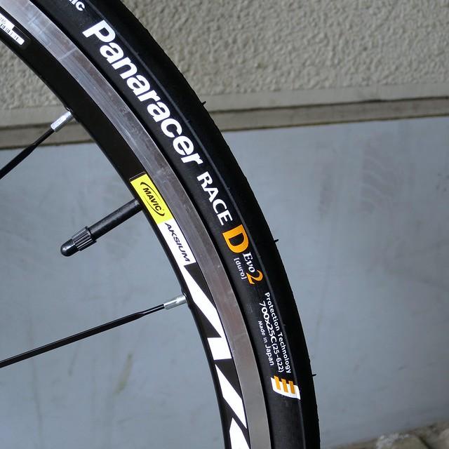 Panasonic ORC17/FRC17 105仕様