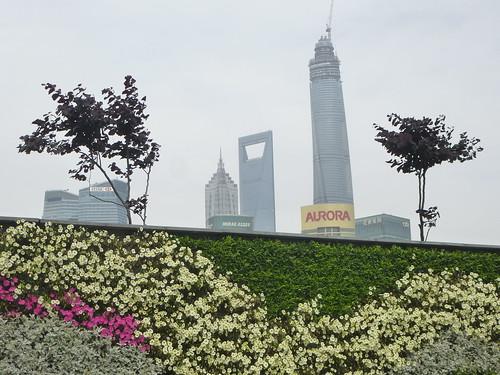 Shanghai-Bund-Arrivee (10)
