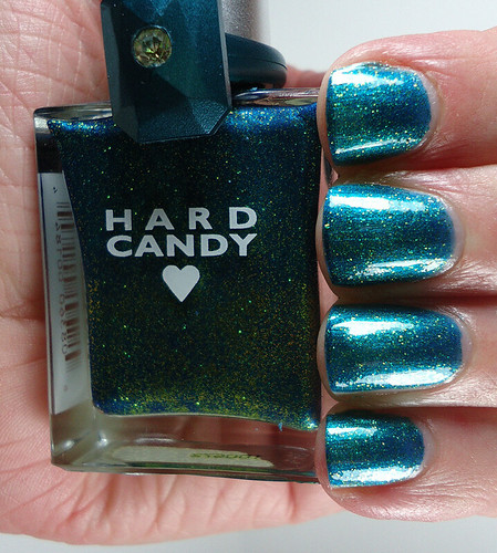 Hard Candy Sell Out