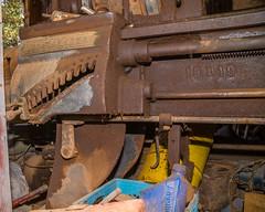 Antique 18-inch x 10-foot Hendey engine lathe (1 of 28).jpg