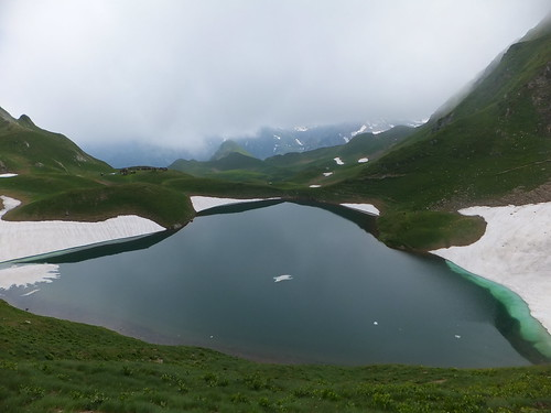 Lac du Montagnon 202