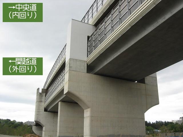 圏央道多摩川橋3