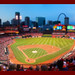 Busch Stadium Panorama #1
