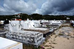 St Lucia Graveyard