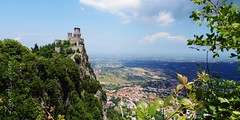 La Rocca - San Marino