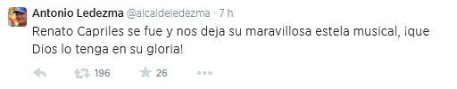 Tuit Renato