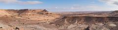 Panorama depuis Chenini