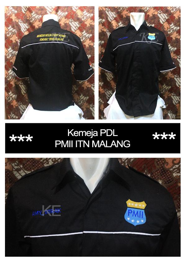 Seragam PDL Malang