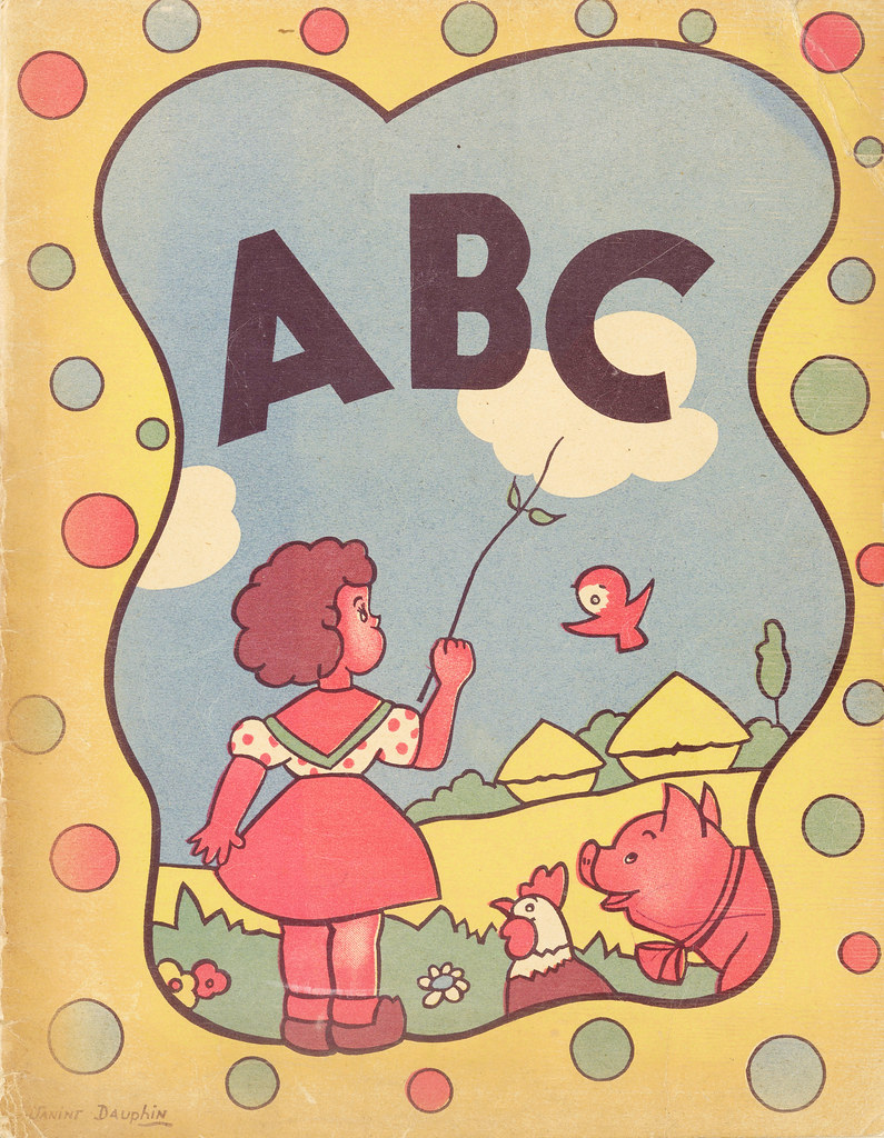 abc album p0