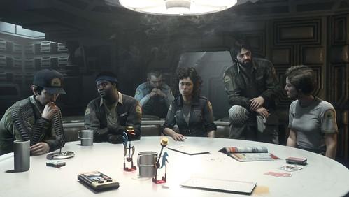 Alien: Isolation Pre-Order Bonus Content