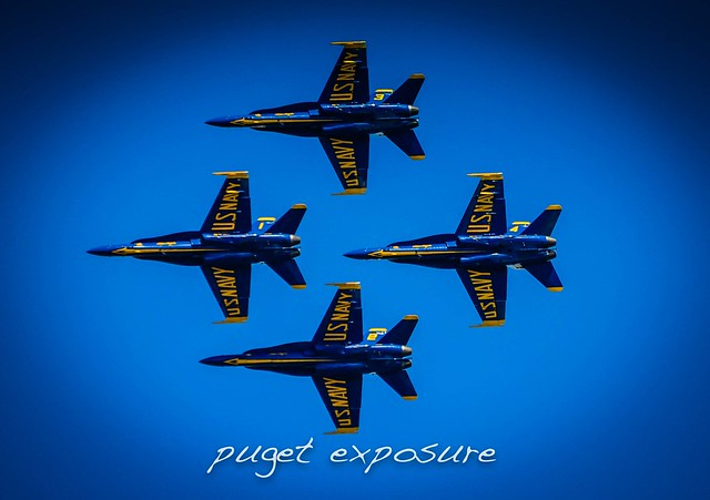 Navy Blue Angels 2014