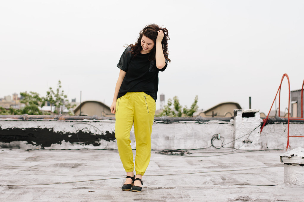 Rooftops and Yellow Pantz-6991