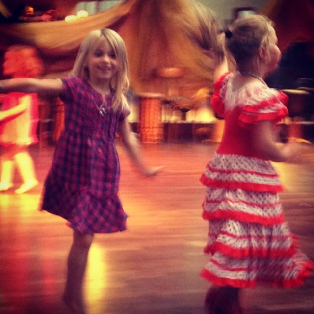 Dag 14: dancing queen #67daysofsummer