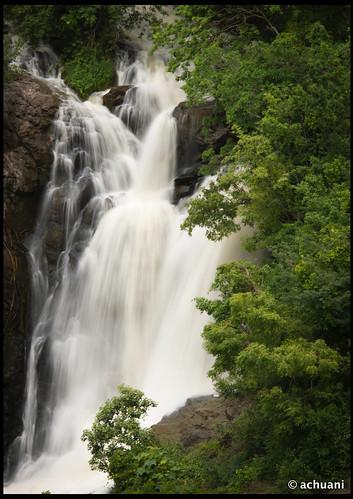travel nature water waterfalls karnataka 28300mm d610 gaganachukki