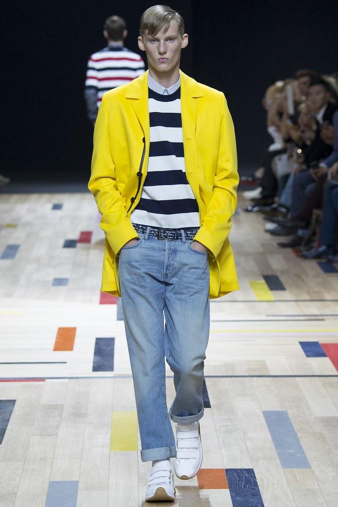 SS15 Paris Dior Homme023_Carl Axelsson(VOGUE)