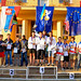 Closing ceremony - 2014 FAI World Championship for Duration Gliders - F3J