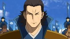 Sengoku Basara: Judge End 05 - 35