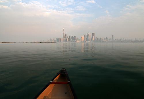 Toronto Bound