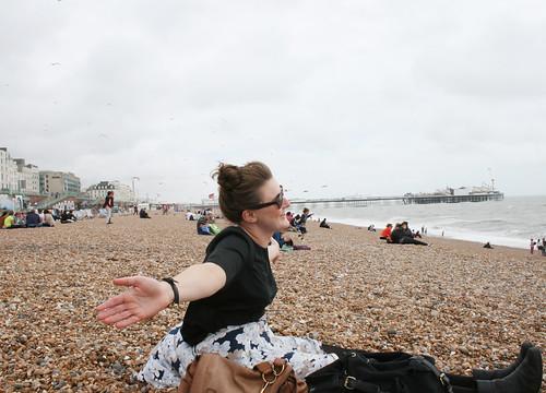 Brighton July 201411